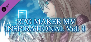 RPG Maker MV - Inspirational Vol. 1