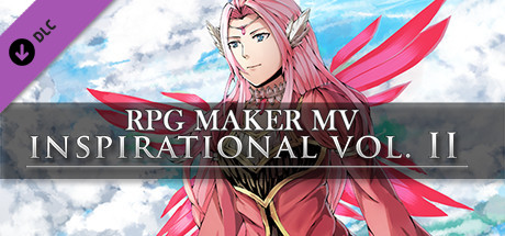 Купить RPG Maker MV - Inspirational Vol. 2 (DLC)
