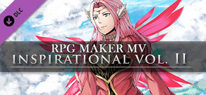 RPG Maker MV - Inspirational Vol. 2