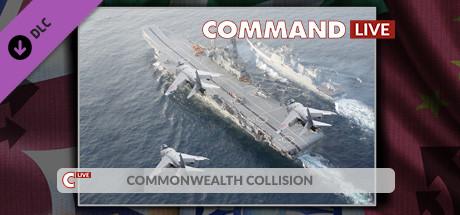 Command LIVE - Commonwealth Collision (DLC)