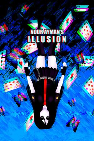ILLUSION poster image on Steam Backlog