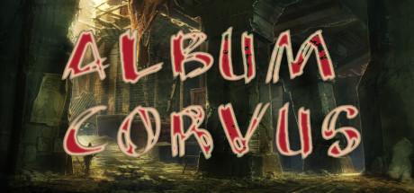 Купить Album Corvus