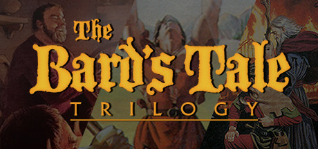 The Bards Tale Trilogy Volume 3 Thief of Fate PC-PLAZA
