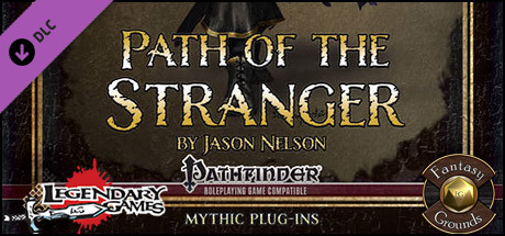 Fantasy Grounds - Path of the Stranger (PFRPG)