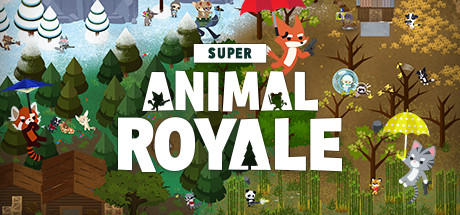 Teaser image for Super Animal Royale