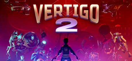 Купить Vertigo 2