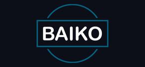 BAIKO cover art