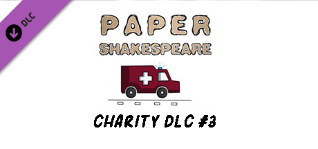 Купить Paper Shakespeare, Charity Scene Pack: Children of the War (DLC)