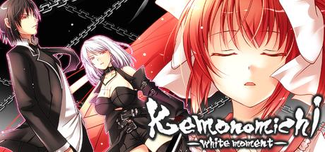 Купить Kemonomichi-White Moment-