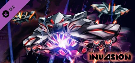 Invasion: Episode 1 OST