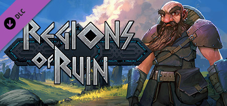 Regions of Ruin:Sieges on Steam