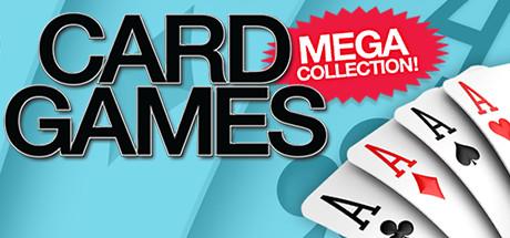 Card Games Mega Collection