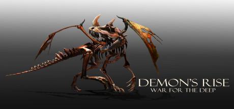 Teaser image for Demon's Rise - War for the Deep