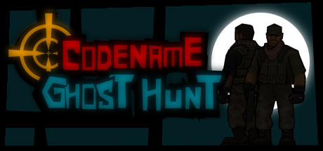 Teaser image for Codename Ghost Hunt