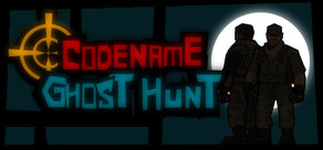 Codename Ghost Hunt cover art