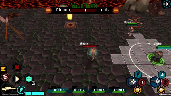 Codename Ghost Hunt