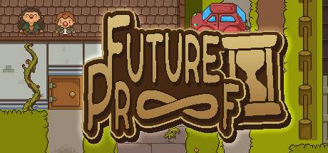 Teaser image for Future Proof