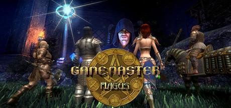 GameMaster: MAGUS