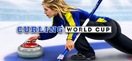 Curling World Cup Game