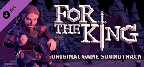 For The King Original Game Soundtrack