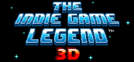 The Indie Game Legend 3D · AppID: 844440