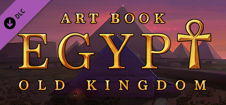 Egypt: Old Kingdom - Artbook
