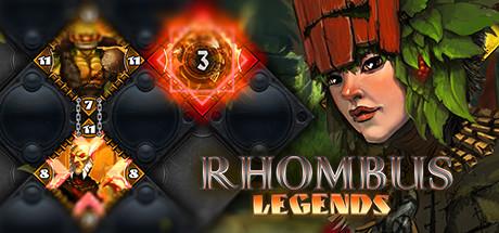 Rhombus Legends