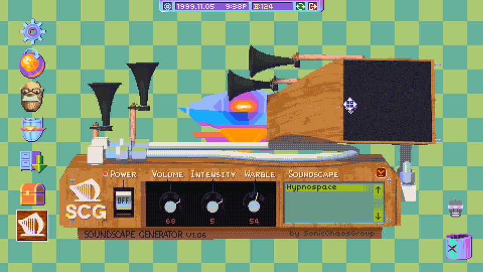Find the best laptop for Hypnospace Outlaw