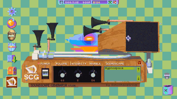 Hypnospace Outlaw-GOG Free Download