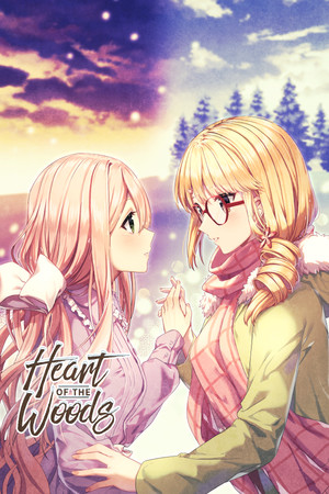 Heart of the Woods poster image on Steam Backlog