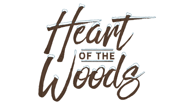 Heart of the Woods logo
