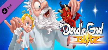 Doodle God Blitz - The Angel and the Imp DLC