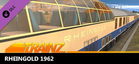 Купить TANE DLC - Rheingold 1962