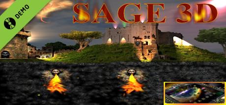 Sage 3D Demo