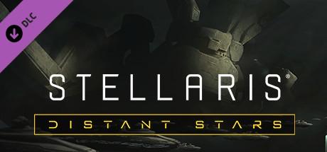 Купить Stellaris: Distant Stars Story Pack (DLC)