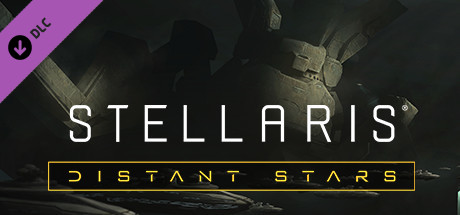 Stellaris: Distant Stars Story Pack · AppID: 844810