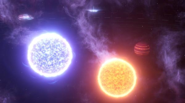 Download Stellaris: Distant Stars Story Pack Free download