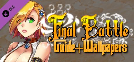 Купить Final Battle Guide & Wallpapers (DLC)
