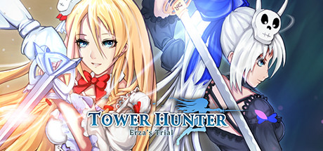 Tower Hunter: Erza's Trial [PT-BR] Capa