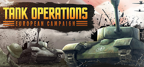 Купить Tank Operations: European Campaign