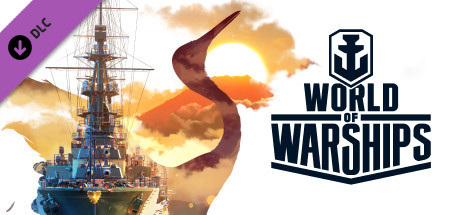 World of Warships - Exclusive Starter Pack · AppID: 844890