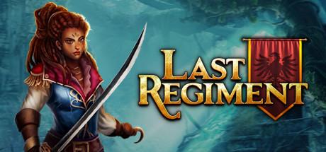 Купить Last Regiment