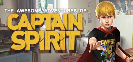 captain spirit