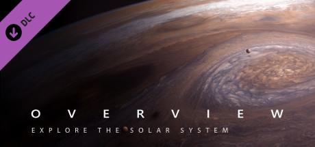 OVERVIEW: Explore the Solar System (DLC)