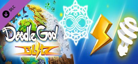 Купить Doodle God Blitz - Starter Pack DLC