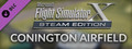 FSX Steam Edition: Conington Airfield Add-On
