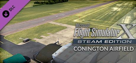 FSX Steam Edition: Conington Airfield Add-On