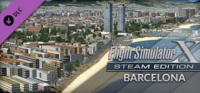 FSX Steam Edition: Barcelona Add-On
