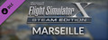 FSX Steam Edition: Marseille Add-On-dlc
