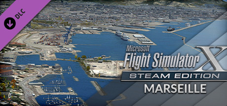 FSX Steam Edition: Marseille Add-On on Steam